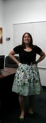 Sprite Skirt, 1