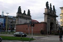 Brama Królewska (Royal Gate)