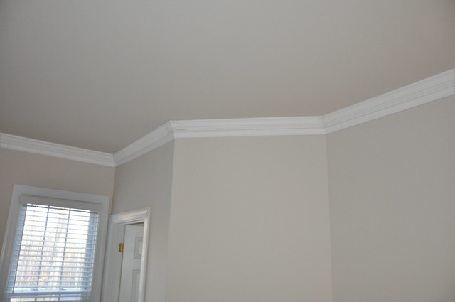 Light Molding For Kitchen Cabinets