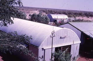 Pardoo Store and Workshops - 1964