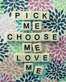 {pick*me*2} by { lillith } from Flickr under CC