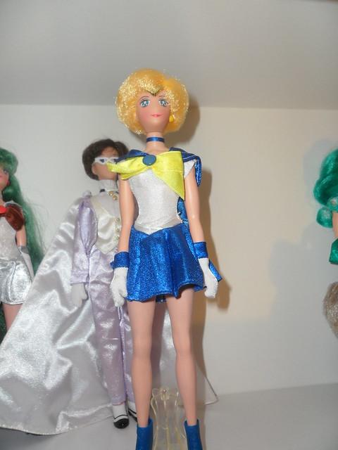 Sailor Moon: Sailor Uranus - Images Colection