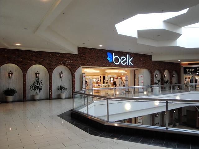 Flickriver Photoset Hanes Mall By Joe Architect