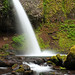 Small photo of Ponytail Falls