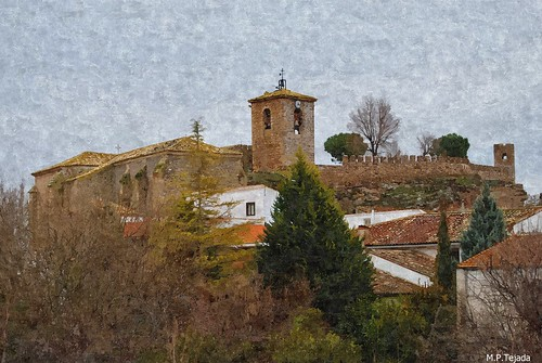 Almoguera - Guadalajara