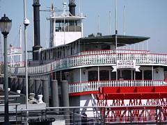 ferry, vehicle, ship, watercraft, steamboat,