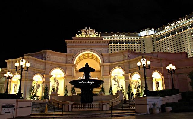 Montecito Casino