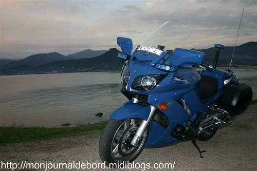 gendarmerie yamaha fjr 1300 1 a photo on flickriver. Black Bedroom Furniture Sets. Home Design Ideas