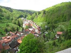 Germany & Harz