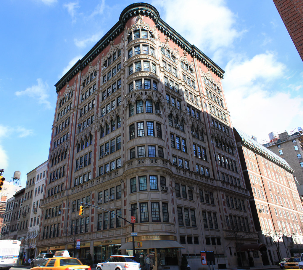 45 East 66th Street Building