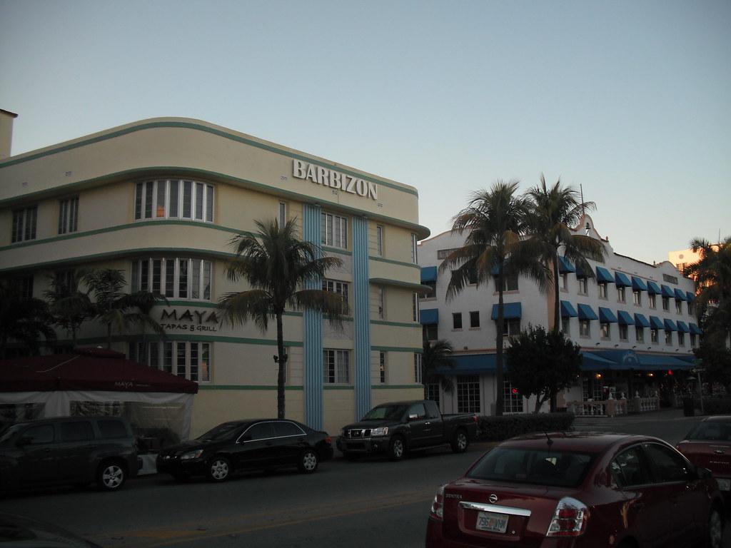Sun Sand And Art Deco Gotta Be Miami Beach