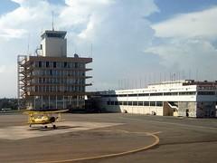 Aeropuerto Internacional de Kotoka