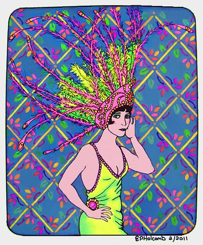 neon Louise