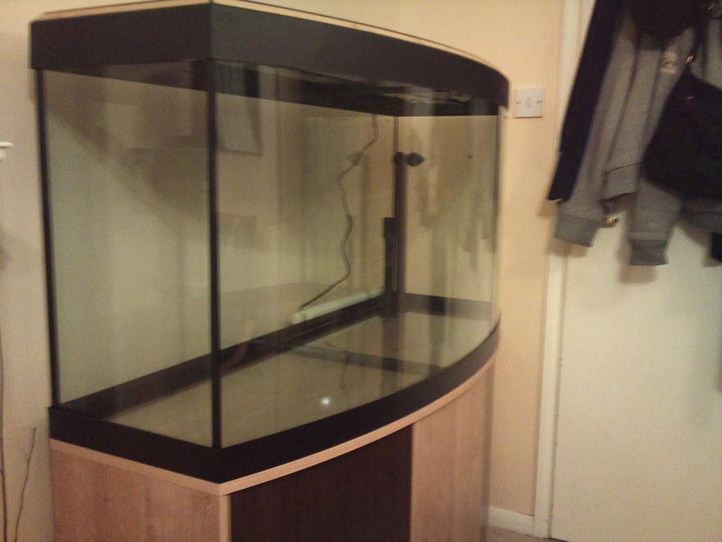 fluval vicenza 260 liter tank fluval 305 for sale tropical fish forums. Black Bedroom Furniture Sets. Home Design Ideas