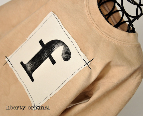 Finley Stamped Shirt