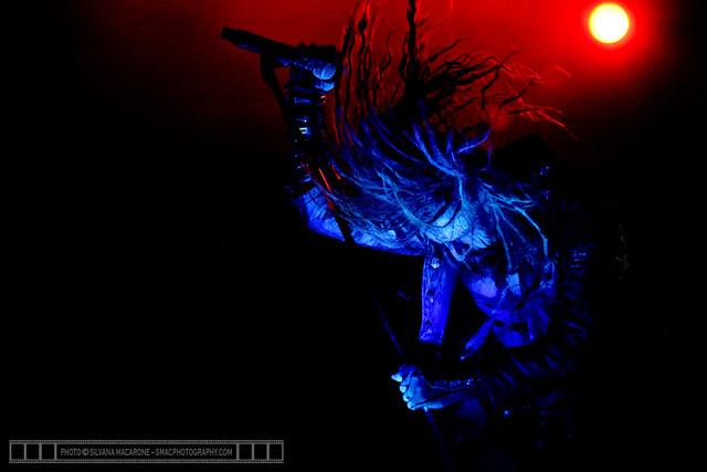 Rob Zombie - SOUNDWAVE - 26th February 2011-2