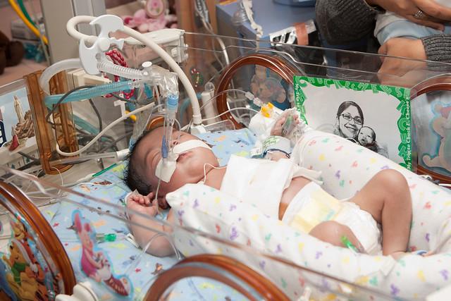Nicu Safe Baby Clothes