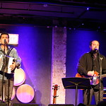 Sat, 26/02/2011 - 9:43pm - February 26, 2010 - A great show for WFUV Members and Raul Malo fans. Photo by Alisa Ali