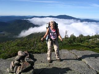 M & K Thru-hike the Appalachian Trail