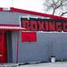 Luna's Boxing Gym, Mission Road, San Antonio