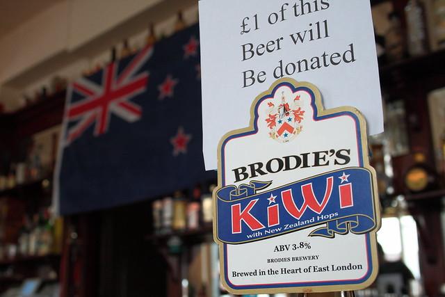 Brodie S Bar Kitchen