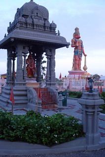1-Hanuman-Temple-at-Carapichaima-near-Chaguanas-Trinidad-and-Tobago