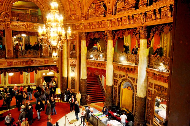 Landmark Lowes Theater Jersey City