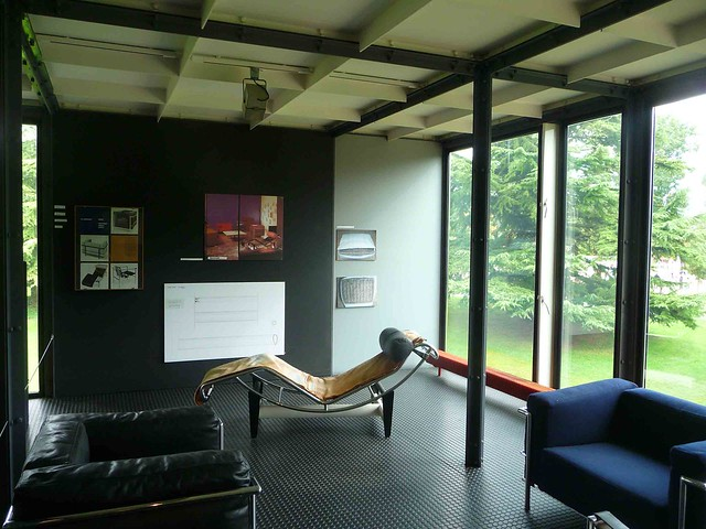centre le corbusier interior 01 flickr photo sharing