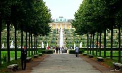 Palácio Sanssouci
