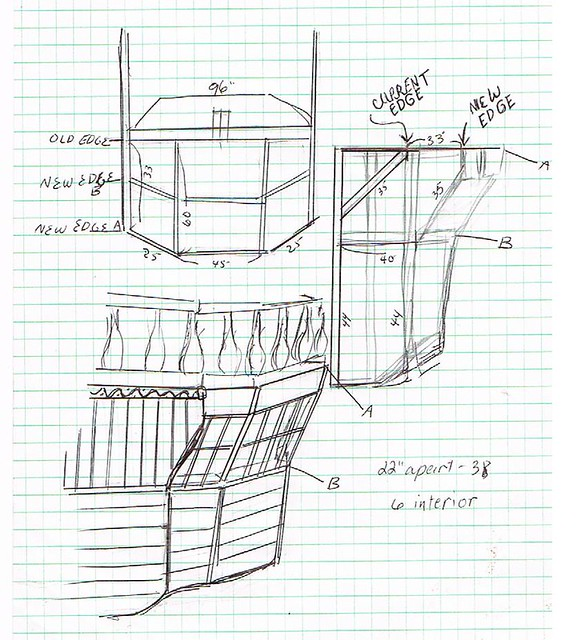 pirate ship plans | Flickr - Photo Sharing!