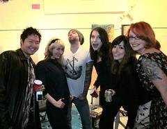 JB's Crew
