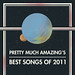 PMA - BEST SONGS OF 2011