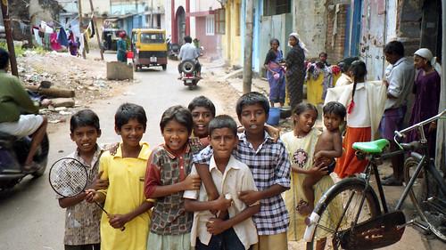 Cochin kids 2