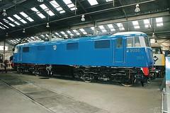 Class 83; AL3