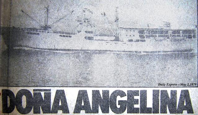 1979 Dona Angelina