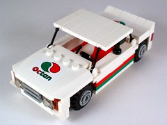 Octan Lada Rally Car by lsgc