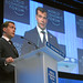 Dimitry Medvedev  - World Economic Forum Annual Meeting 2011