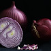 Red Onion/ EXPLORED! by Maggie Deegan