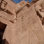 Abu Simbel- Temple of Ramesses II 5