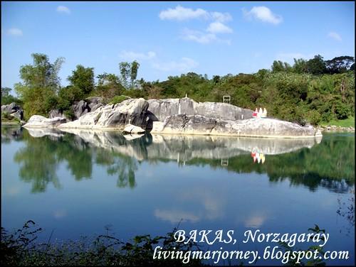 BAKAS, Norzagaray