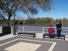 Missouri River Overlook