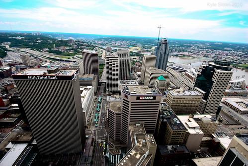 city ohio urban usa america us unitedstates cincinnati unitedstatesofamerica northamerica