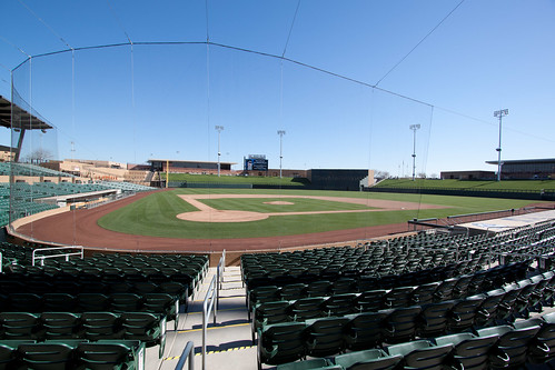 The Sports Archives Blog - The Sports Archives - Cactus League Spring Training: An Insider's Guide!