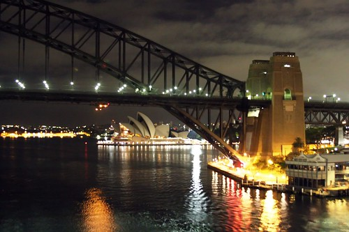 The Magic of Sydney