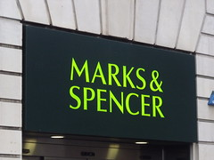 Marks and Spencer Sale 2011