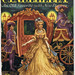 'Cinderella' - Wonder Books (1954) illustrator Ruth Ives ~next see restored