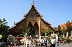 20101122_1957 Wat Chiang Man, วัดชียงมั่น