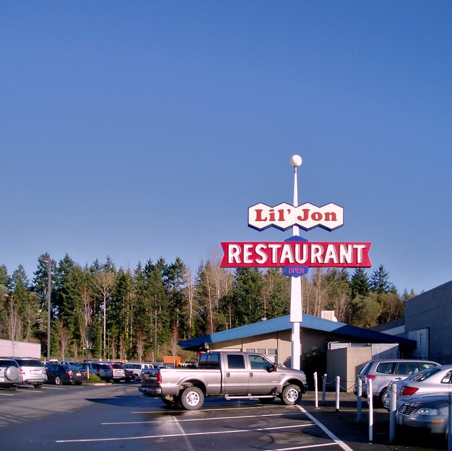 Lil Jon Restaurant Bellevue Eastgate Flickr Photo