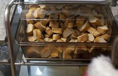le mardi 1er février: le pain bio