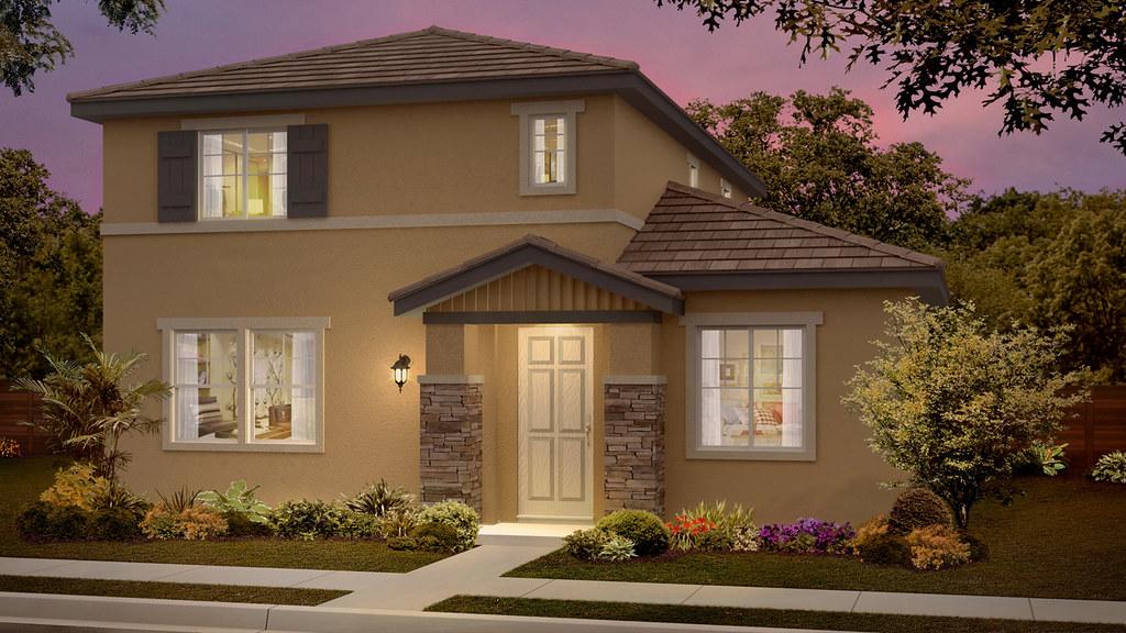 Sycamore Walk | New Homes In Garden Grove | Sycamore Walk ...